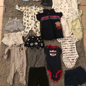 Other - Boy newborn bundle